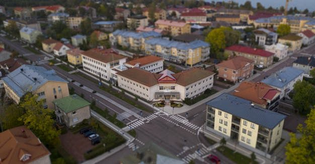 alandia office miniaturetown