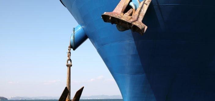 anchor shutterstock_65418748