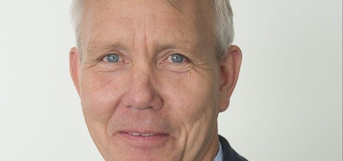 Lars Laitinen, Alandia