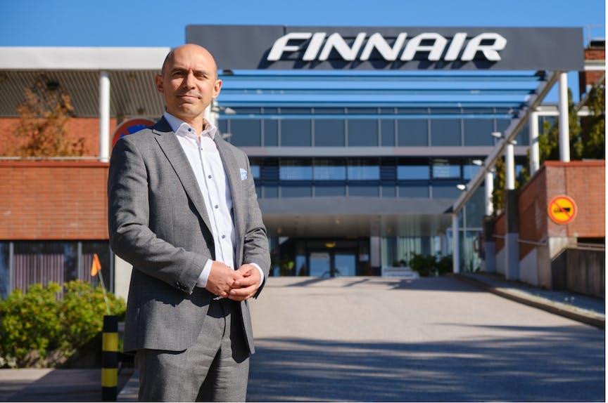Finnair academy