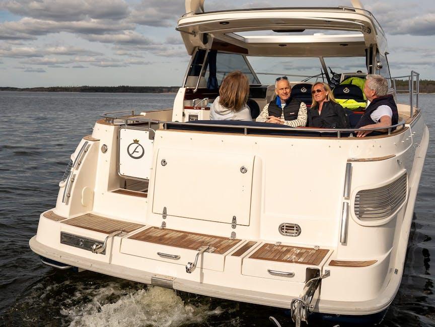 Värdera din båt
