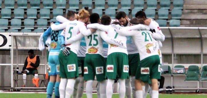 IFK Mariehamn at WHA